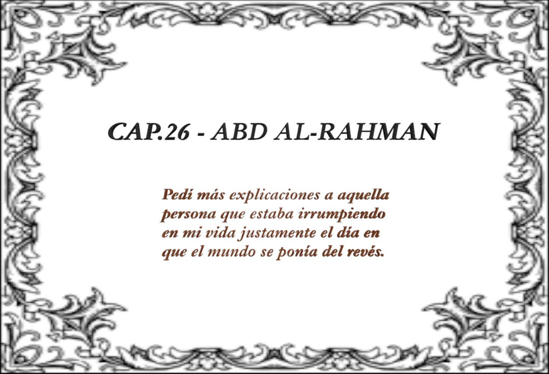 26 abd al rahman 1