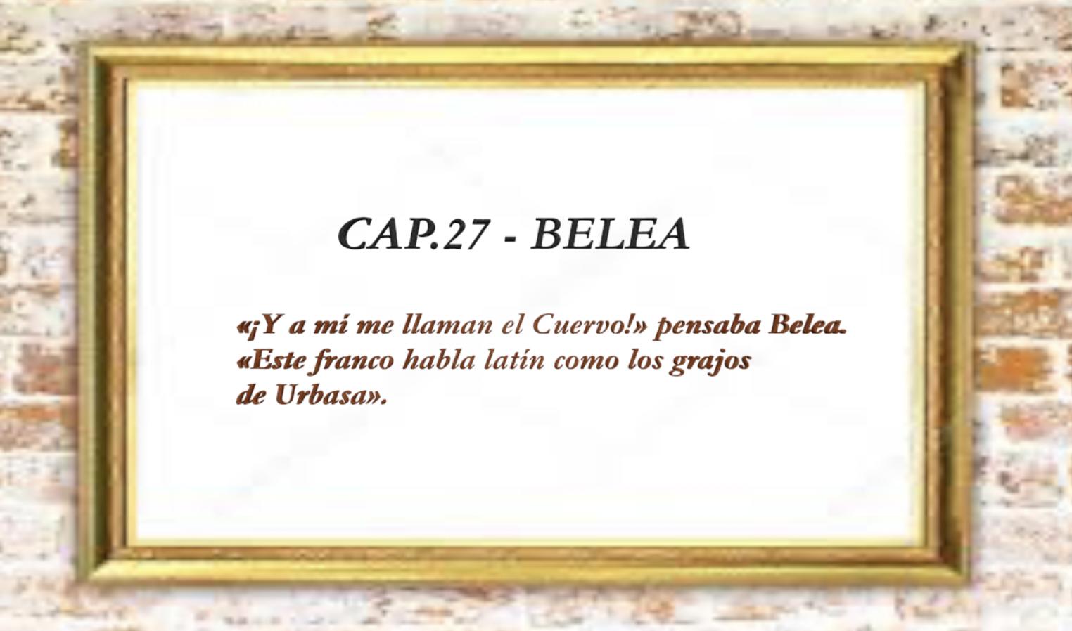 27 belea 1