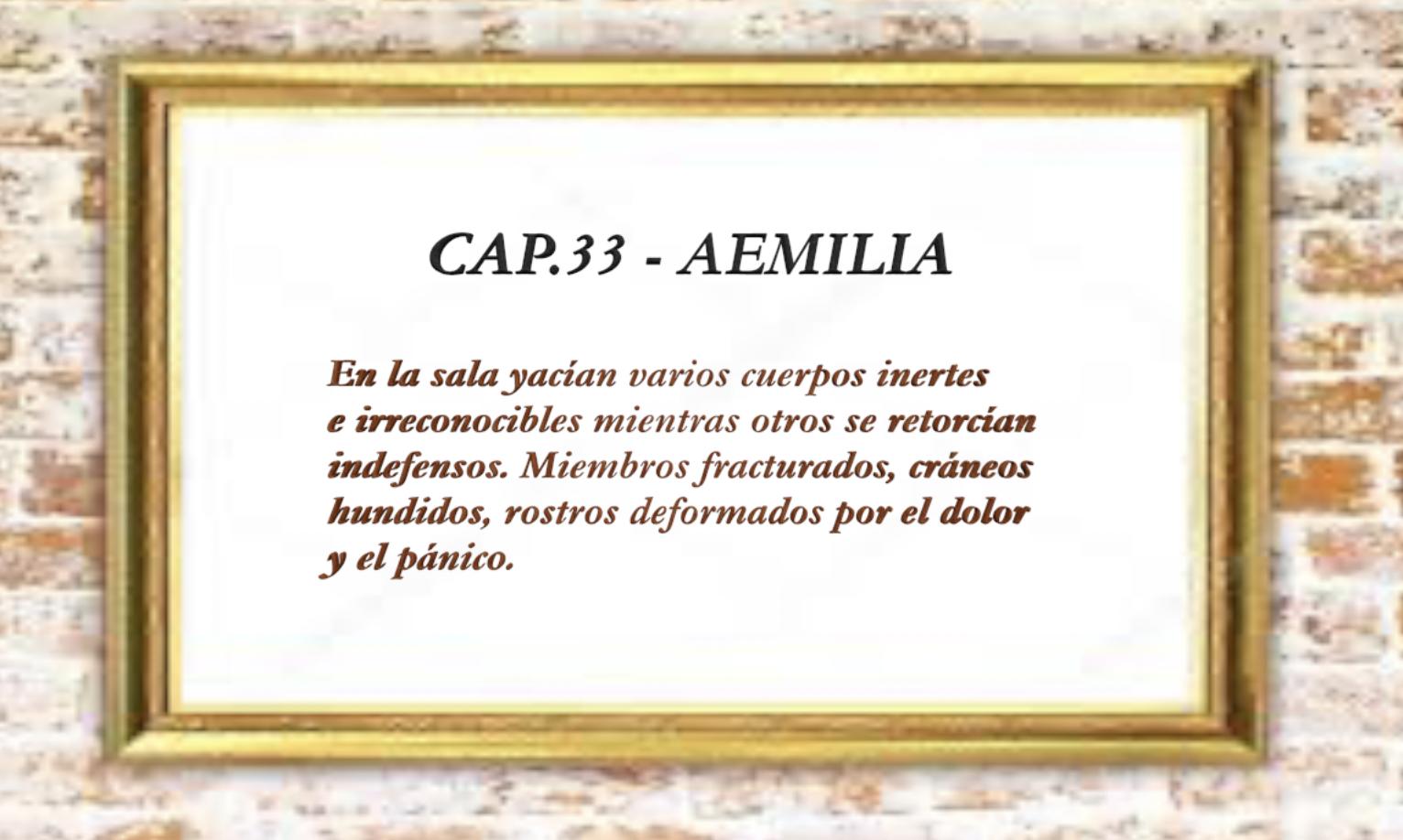 33 aemilia 1